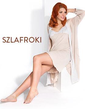 szlafroki