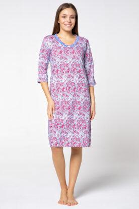 koszula midi – Kuba – Piżamy, szlafroki, koszule nocne, bielizna  YDtcf